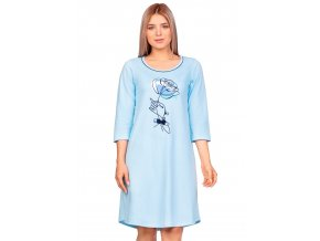 Dámská noční košile 405 Regina