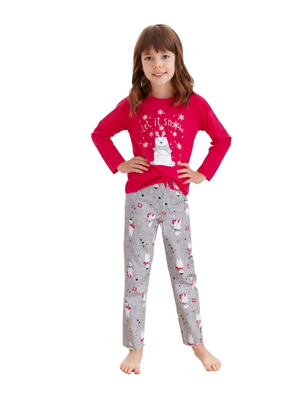 Dievčenské pyžamo Maja Taro