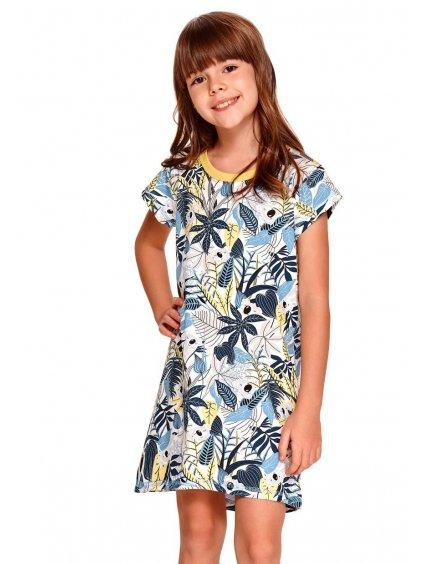 Dievčenská nočná košeľa Kali Taro