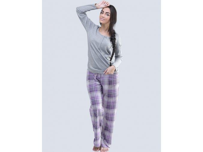 Dámske pyžamo 19057P