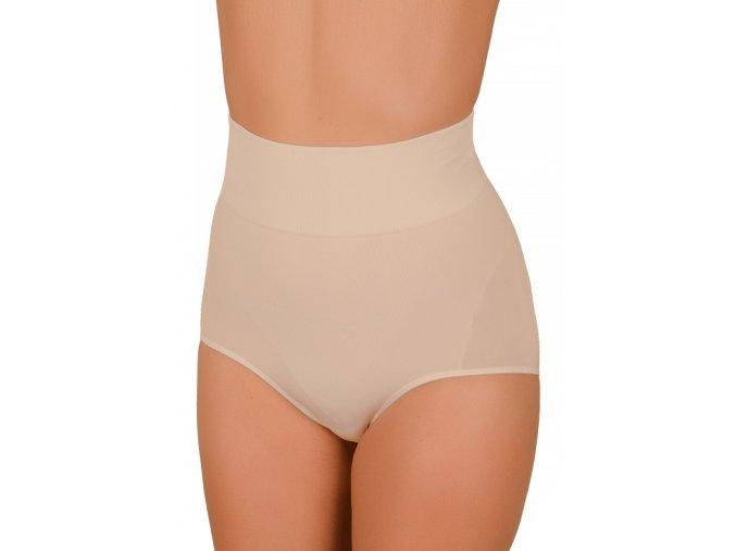 Dámske sťahujúce bezšvové nohavičky vzor 06-47 Hanna Style