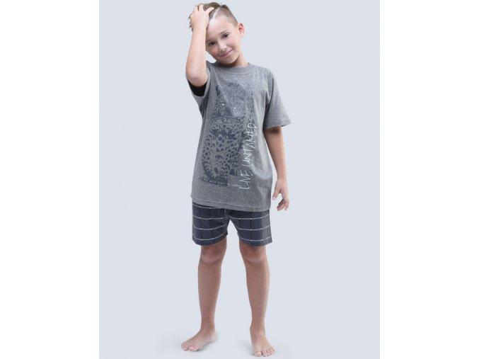 Pyžamo chlapčenské krátke 79052P