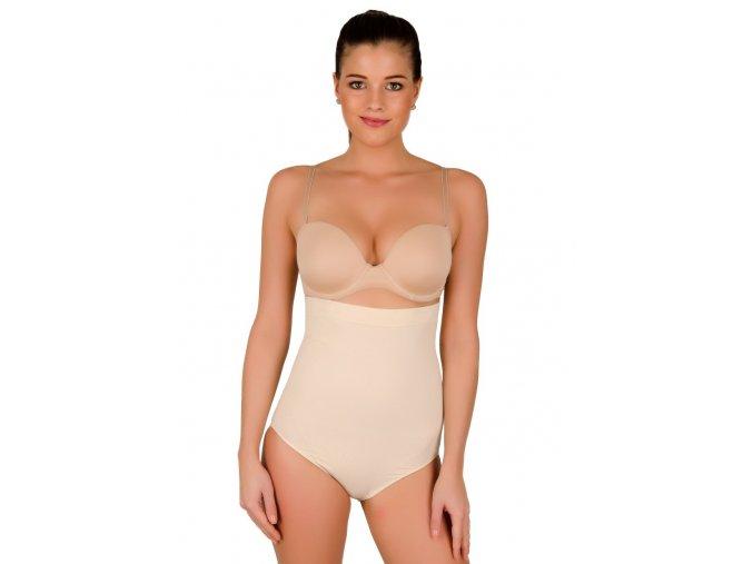 Dámske bezšvové sťahujúce nohavičky vzor 06-49 Hanna Style