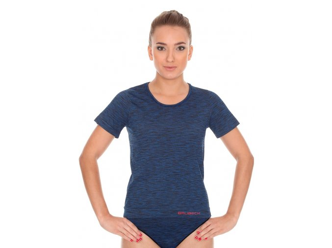 Dámske tričko SS11570 BRUBECK