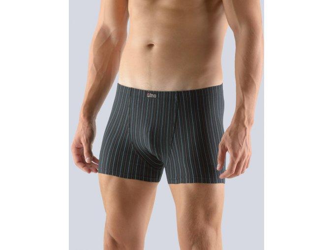 Boxerky s kratšou nohavičkou 73084P