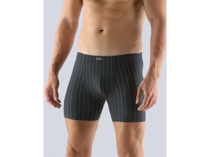 Boxerky s dlhšou nohavičkou 74111P