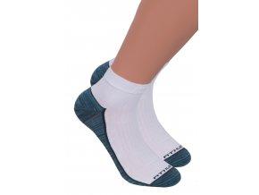 Chlapčenské členkové ponožky 054/142 Steven