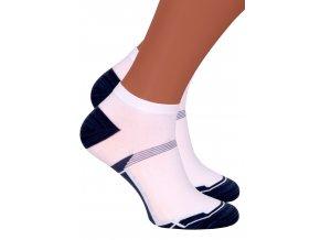 Chlapčenské členkové ponožky 101 / ch029 STEVEN
