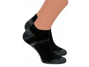 Chlapčenské členkové ponožky 101 / ch031 STEVEN
