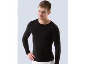 Tričko dlhý rukáv - bezšvíkové 58004P