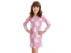 Dievčenská nočná košeľa Malina Taro