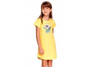 Dievčenská nočná košeľa Matylda Taro