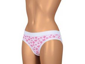 Dievčenské nohavičky s potlačou 1202 Risveglia