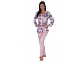 Dámske pyžamo 930 Regina
