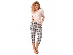 Dámske pyžamo tedrý 1010 M-Max