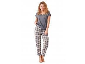Dámske pyžamo Taira M-Max