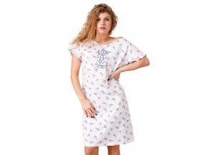 Dámska nočná košeľa Avena M-Max