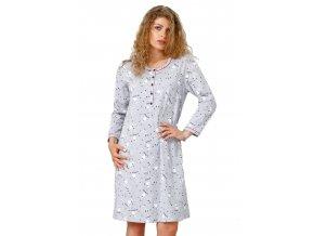 Dámska nočná košeľa Belinda 945 M-Max