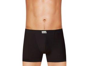 Pánske boxerky s dlhšou nohavičkou U500 Intime RISVEGLIA