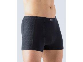 Pánske boxerky kratšie nohavička 73054P