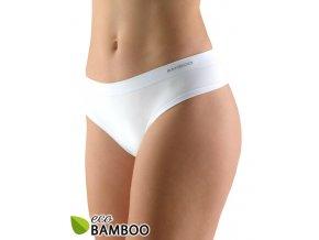 Francúzske bambusové nohavičky bezšvíkové 04027P