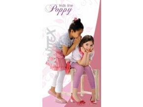 Dievčenské leginy Poppy KNITTEX