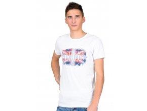 Pánske tričko s nápisom Extreme sports Fabio
