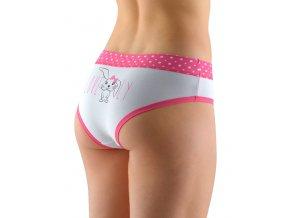 Francúzske nohavičky Lovely Zajačik kolekcie Funny 4 14134P
