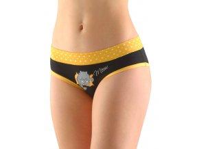Francúzske nohavičky Meow Mačička kolekcie Funny 4 14135P