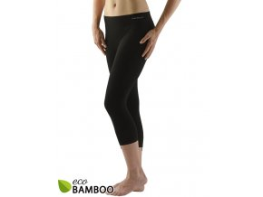 Bambusové legíny 3/4 95032P