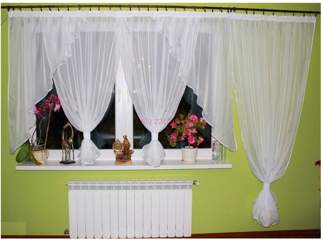 Balkonový set klára