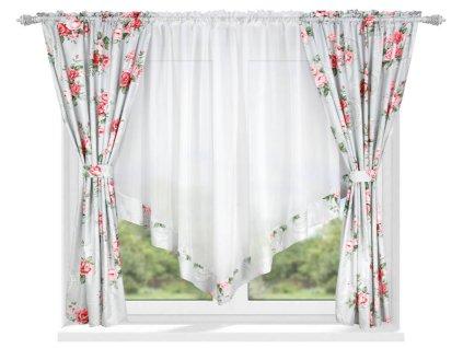 Záclona Vendula