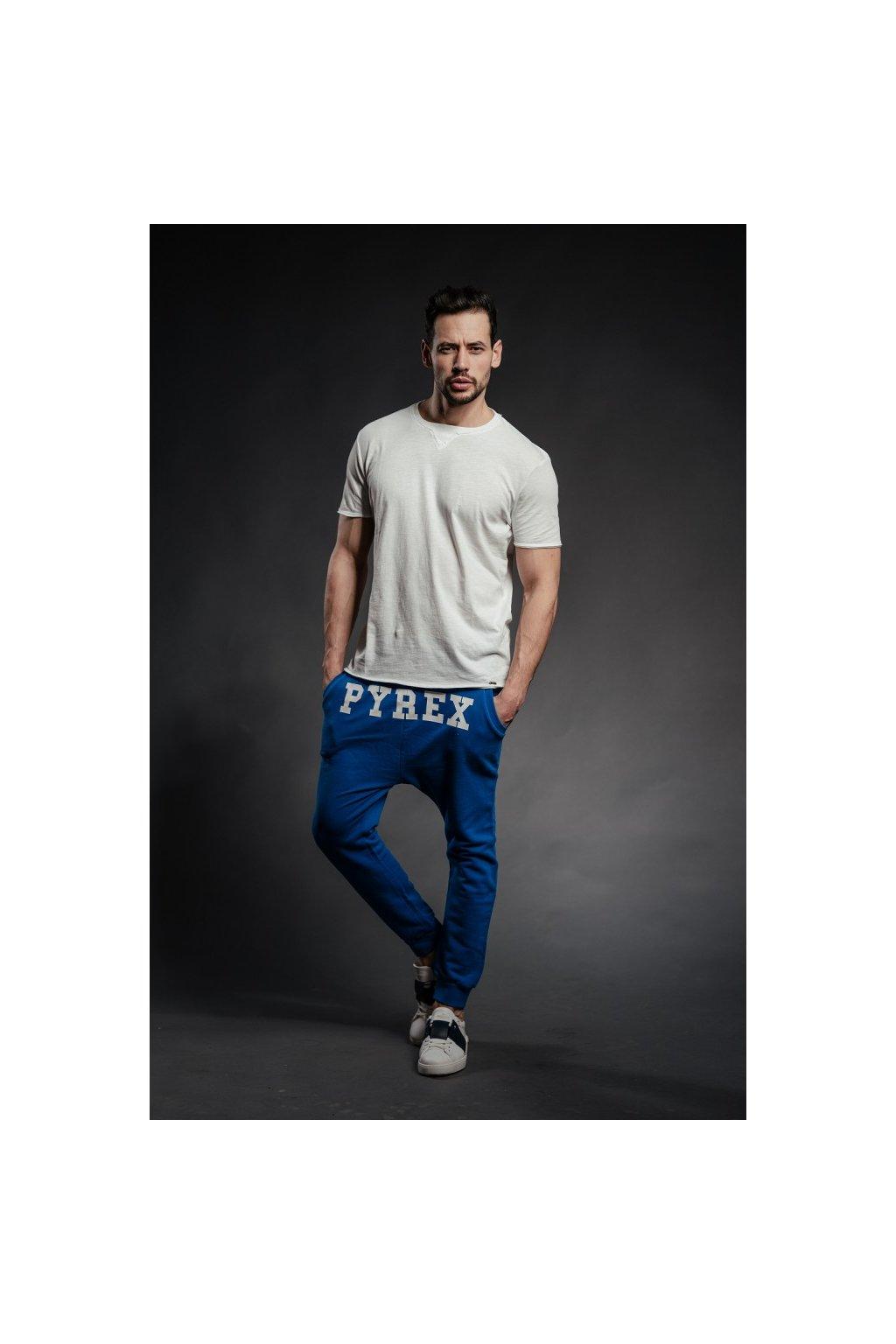 Tričko s krátkým rukávame, MARKUP - bílé (Velikost Velikost XXL)