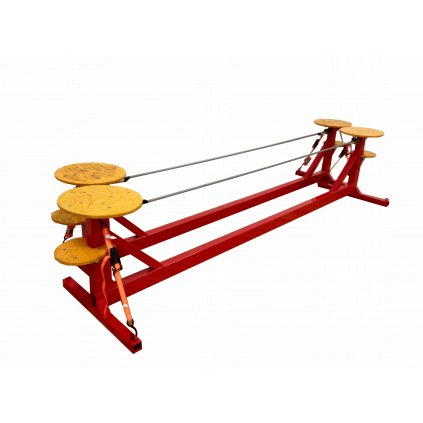 Walking rope frame / small