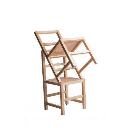 Acrobatic balance chair / ProSHOWto