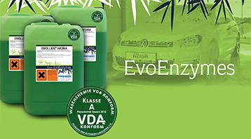 Evo Enzymes
