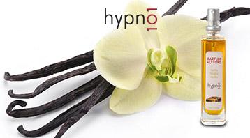 Exkluzivní parfémy Hypno určené pro automobilový svět
