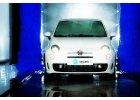 Autošampony pro mytí aut