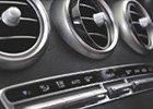 Dezinfekce interiéru aut a klimatizace