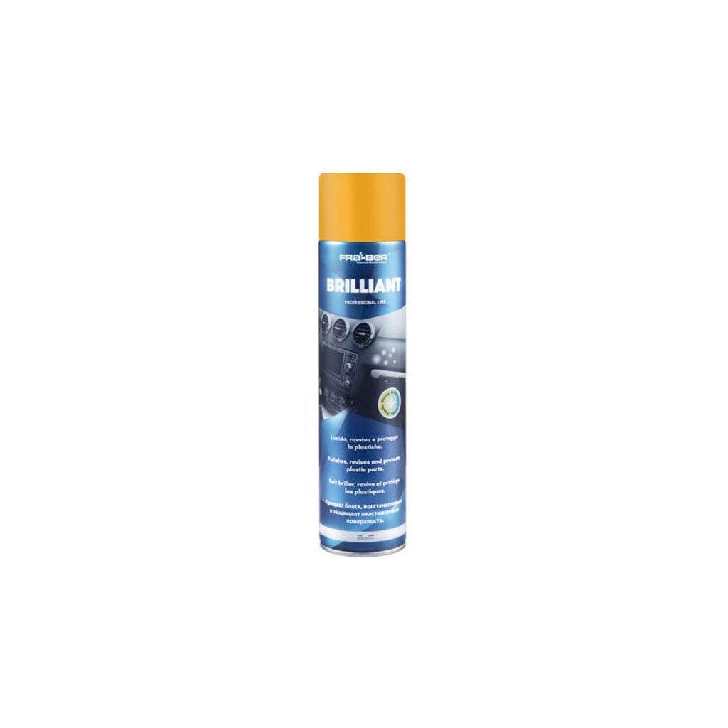 Brilliant spray 600ml 900x900