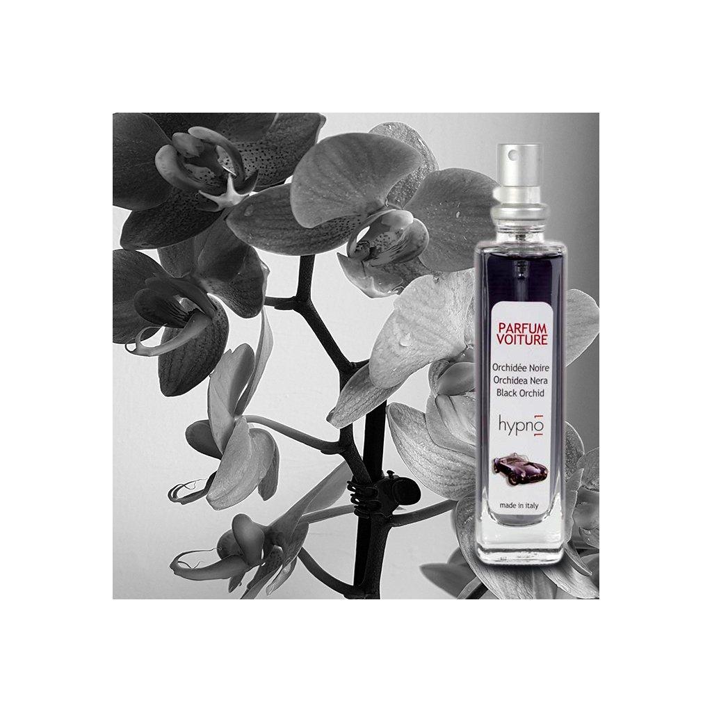 Italscent Hypno black orchid