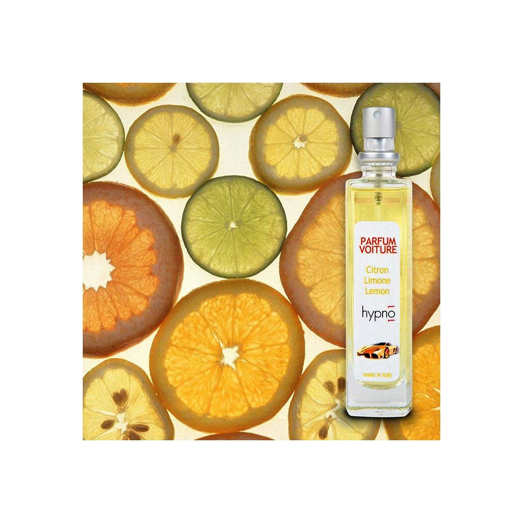 Italscent Hypno citron