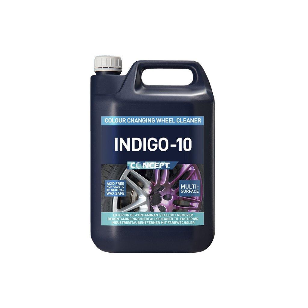 Indigo 10 5L