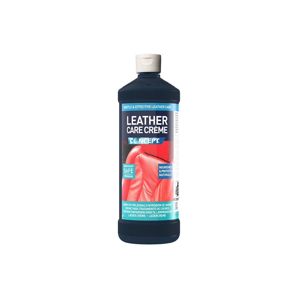 Leather Care Creme 1L