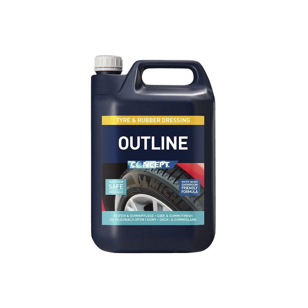 Outline 5L