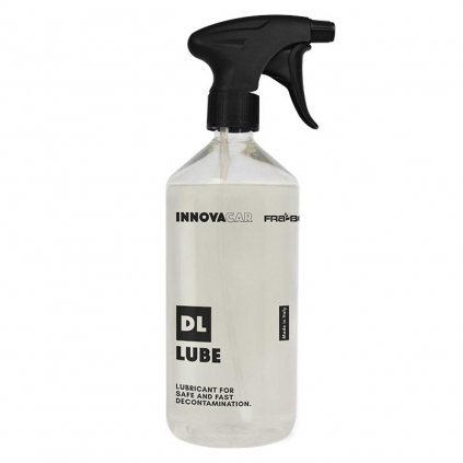 DL Lube 500