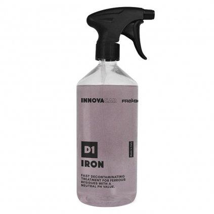 D1 Iron 500