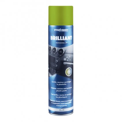Brilliant Lime 600ml 900x900