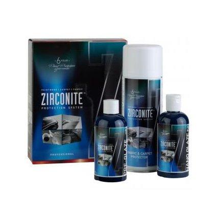 Zirconite Professional Pack