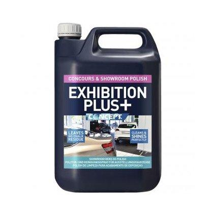 Exhibition Plus+ 5L 0